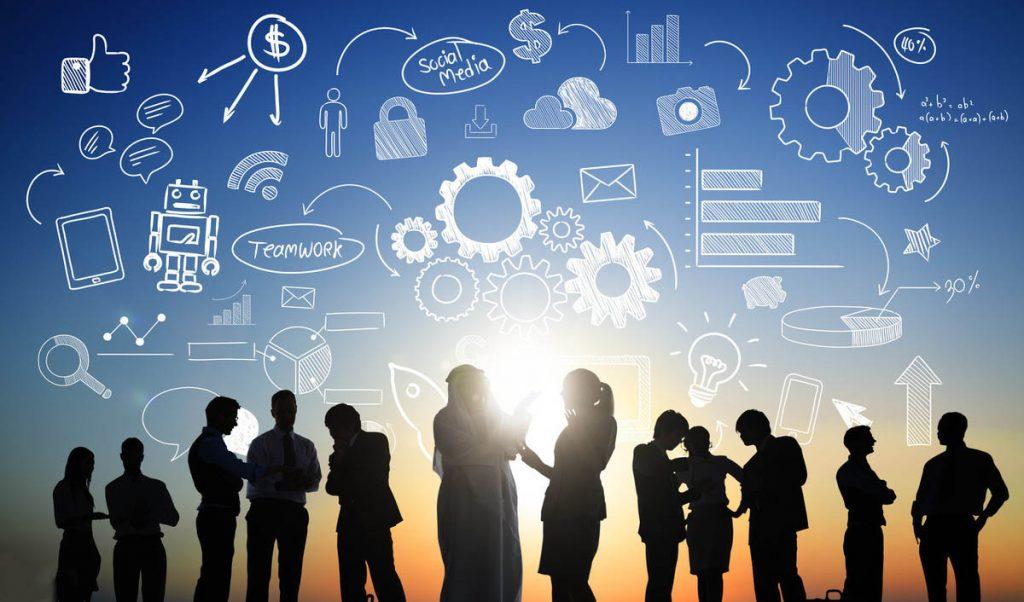网络创业平台有哪些