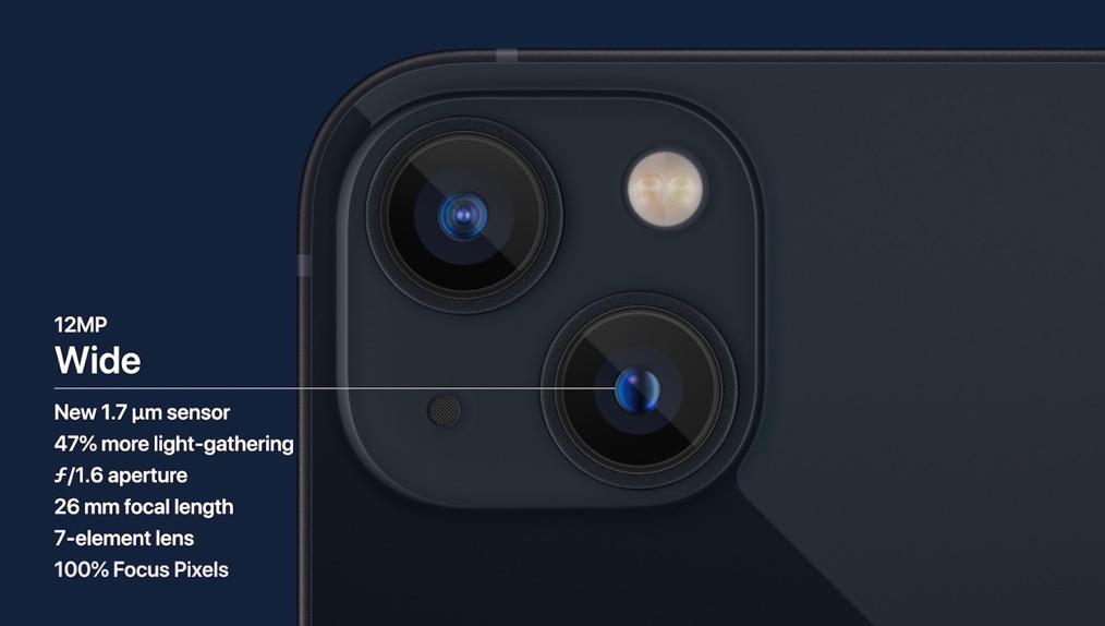 苹果发布会全线更新:iPhone 13迎来粉嫩色号,地表最强iPad mini亮相,超大屏苹果手表来了