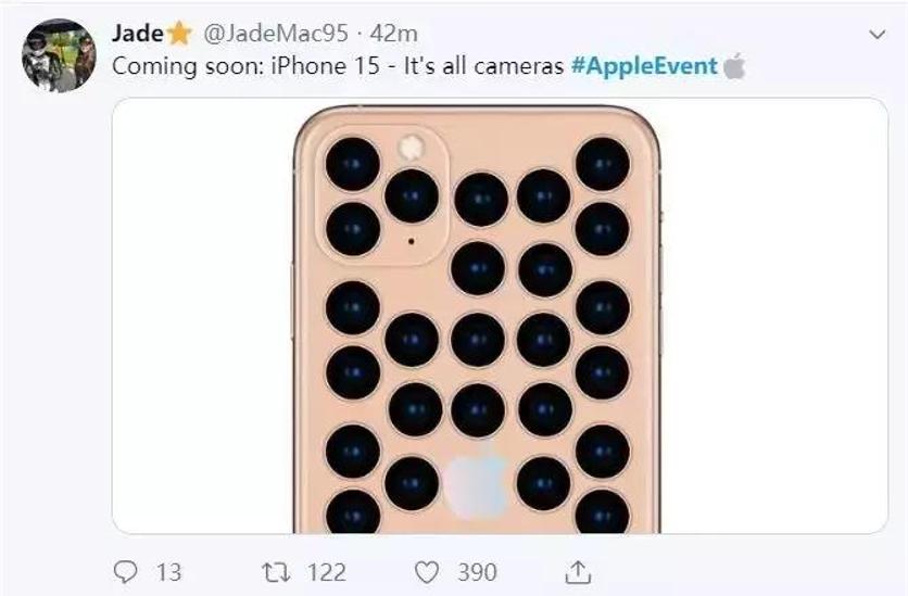 """iPhone 13,战略性""""不香""""!"""