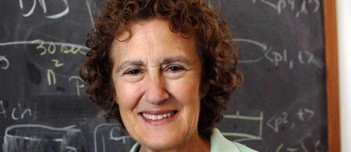 一个热爱编程的82岁老太太:2008年图灵奖得主Barbara Liskov访谈录