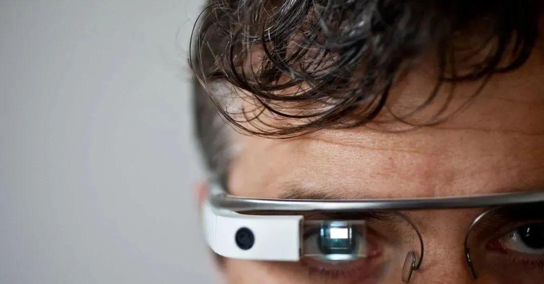 越来越热的眼镜,苹果为什么不做   今夜科技谈