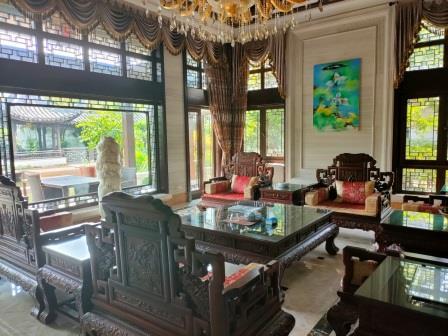"""火出圈的杭州""""最贵法拍房""""开拍,起拍价1.155亿元,装修就花了7000万"""