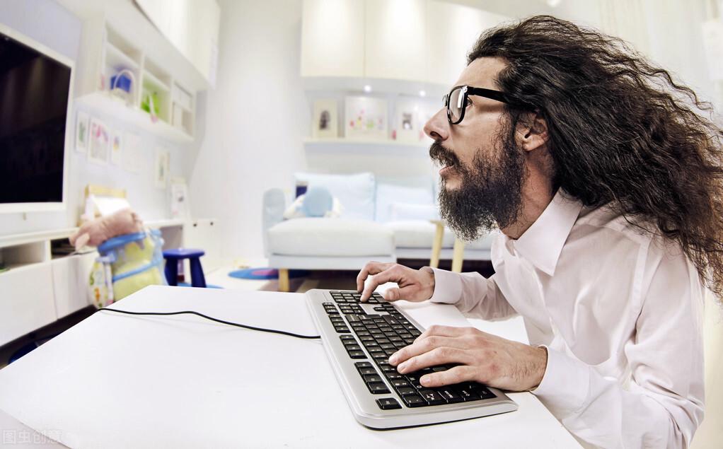 程序员未来前景如何?大龄程序员出路在哪里?