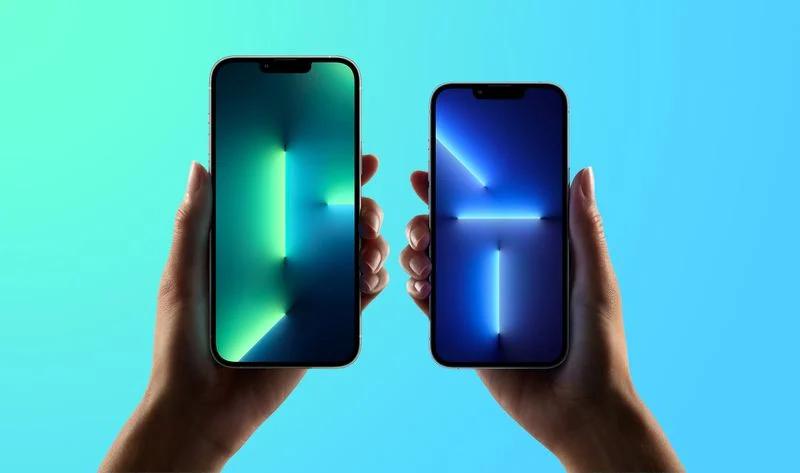 苹果供应商否认声称iPhone 13因芯片短缺而减产的报道